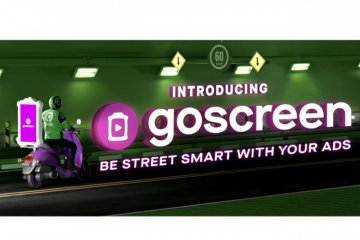 Keamanan data pelanggan harus jadi perhatian merger Gojek-Tokopedia
