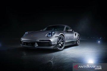 Spesifikasi Porsche 911 Turbo S, kolaborasi dengan jet Embraer