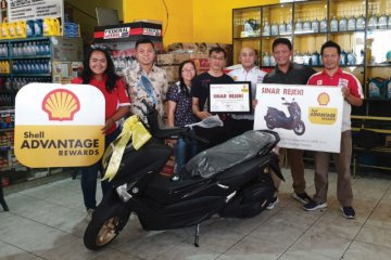 Shell Lubricants hadirkan aplikasi SHARE