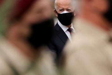 Biden kemungkinan bakal tunjuk Antony Blinken sebagai menlu AS