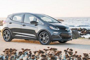 "GM ""recall"" 68 ribu Chevrolet Bolt EV karena risiko kebakaran"