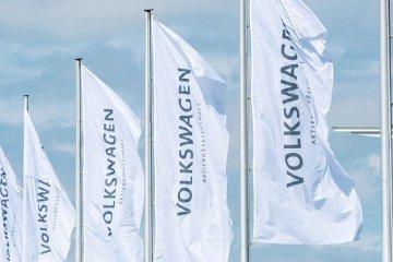 VW investasi 73 miliar euro untuk mobilitas digital