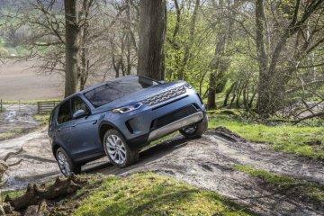 """Land Rover Discovery Sport 2020 dan Range Rover Evoque kena """"recall"""""""