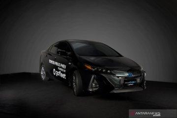 """Mobil """"plug-in hybrid"""" masih cocok untuk pasar Indonesia saat ini"""