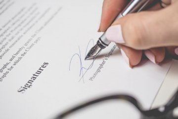 Penjelasan Kominfo soal tanda tangan elektronik itu sah atau tidak