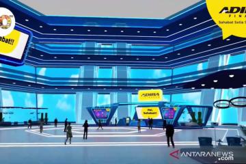 Adira jelaskan berbagai promo di virtual expo