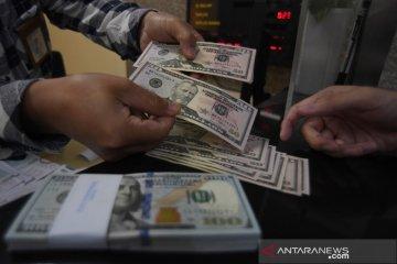 Kurs rupiah Kamis pagi stagnan di posisi Rp14.125 per dolar