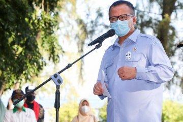 Anggota keluarga Edhy Prabowo turut ditangkap KPK