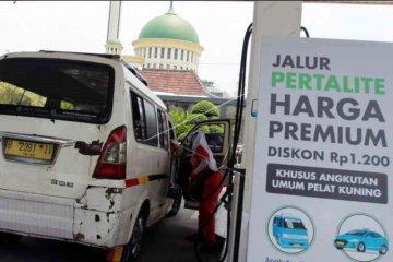 47 SPBU di Wilayah Cirebon layani BBM Pertalite harga khusus
