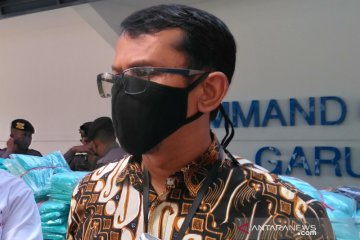 Wabup Garut harap Polri/TNI lebih tegas disiplinkan masyarakat terapkan protokol kesehatan