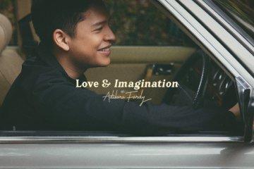 Adikara Fardy terjemahkan imajinasi dan cinta di mini album perdana