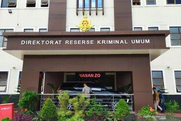 Anggota FPI kembali tidak hadiri undangan pemeriksaan di Polda Jabar