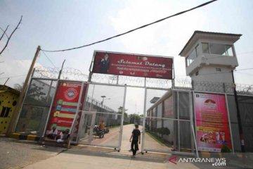 Pakar hukum: Berantas peredaran narkoba dari balik jeruji