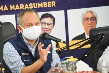 Sekda Jawa Barat tekankan pentingnya sosialisasi sebelum vaksinasi COVID-19