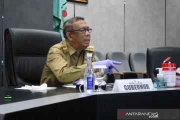 Gubernur Kalbar : 112.000 orang gantungkan hidup dari kratom