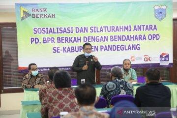 Berikan Kontribusi PAD, Sekda Harapkan Pegawai Ikut Program BPR Berkah