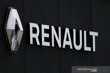 Renault harapkan penjualan EV dan hibrida berlipat ganda di 2021