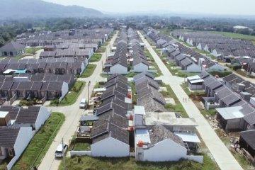 Kementerian PUPR: Penyaluran FLPP capai 101 persen per 25 November