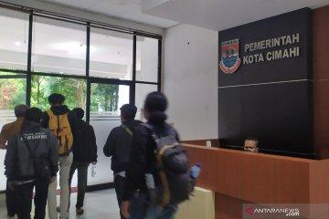 Pemkot belum persiapkan Plt Wali Kota Cimahi usai Ajay ditangkap KPK