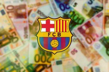 Barcelona capai kesepakatan pemotongan gaji pemainnya