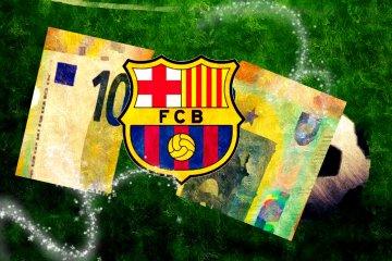 Barcelona sepakati pemotongan gaji dan penundaan bonus karena dampak pandemi COVID-19