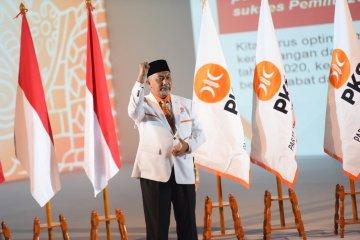 PKS targetkan 15 persen suara pada Pemilu 2024