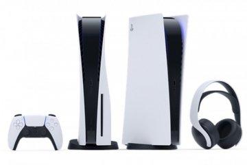 PS5 meluncur di India pada Februari