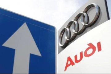 Audi VW akan luncurkan 8 mobil listrik di Korea Selatan pada 2023