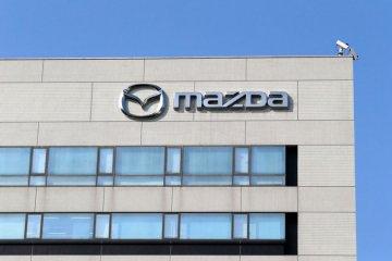 Mazda: 7.000 kendaraan akan terdampak krisis chip semikonduktor