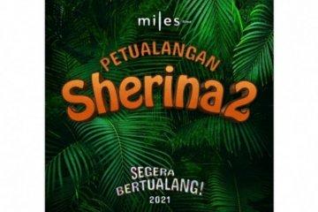 "Skenario ""Petualangan Sherina 2"" telah selesai"