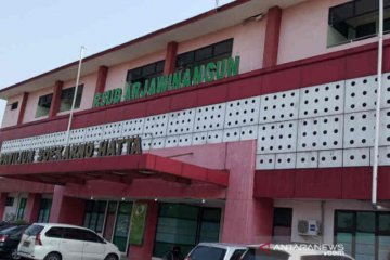 Lima pegawai positf, IGD RSUD Arjawinangun ditutup tiga hari
