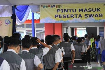 Pemkab Bekasi kembali siapkan hotel karantina pasien COVID-19