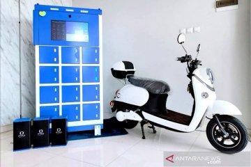 Kemenko usulkan industri motor listrik hadir di Bali, ini alasannya