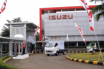 Grup Astra kuasai ekspor kendaraan, 61 persen nasional