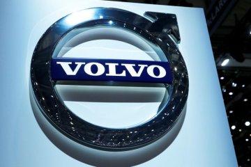 Volvo resmi hentikan penjualan truk di Meksiko
