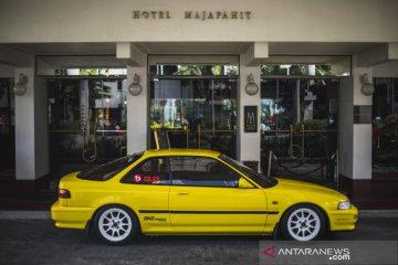 Aneka promo produk modifikasi otomotif IMX di Harbolnas