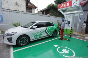 Luhut: Indonesia berpotensi besar jadi produsen kendaraan listrik