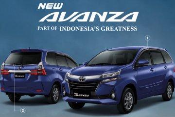 Toyota perluas pilihan aksesoris Calya, Avanza, Rush dan Hilux