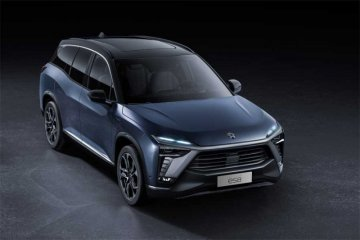 NIO naikkan produksi penuhi permintaan mobil listrik