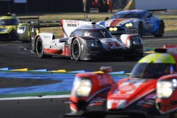 Porsche kembali ke balap ketahanan pada 2023 dengan purwarupa baru