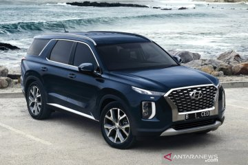 Hyundai Indonesia buka pemesanan All-New Palisade