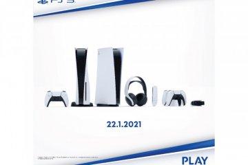 PlayStation 5 sudah bisa dipesan di Indonesia mulai hari ini