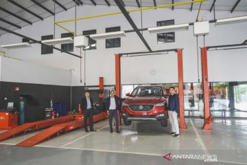 MG tambah jaringan diler di Tambun Bekasi