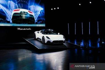 Maserati raih gelar Grand Prix Best Event Awards World 2020