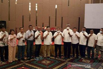 NTT-NTB sepakat ajukan diri jadi tuan rumah PON XXII 2028