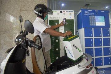"""Erick ingin Indonesia jadi """"leading sector"""" di baterai motor listrik"""