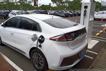 Mengulik ragam insentif demi percepat adopsi kendaraan listrik
