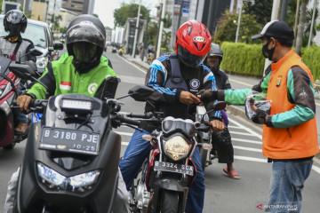 Ketua DPD minta operator ojol kurangi potongan ke mitra pengemudi