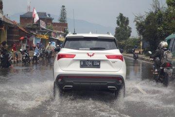 Fitur keselamatan terkini bantu mengemudi lebih aman di musim hujan