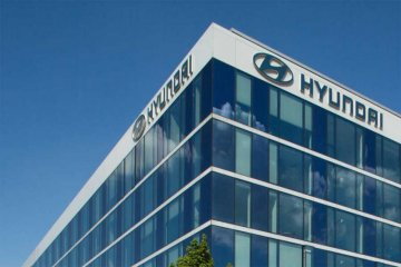 Hyundai beli pabrik GM di Rusia